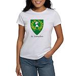 St Guinefort Women's T-Shirt