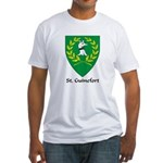 St Guinefort Fitted T-Shirt