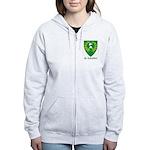 St Guinefort Women's Zip Hoodie