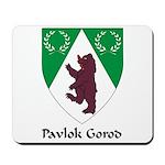 Pavlok Gorod Mousepad