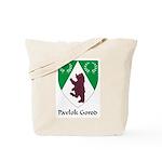 Pavlok Gorod Tote Bag