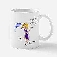 Unique Miami hurricanes Mug