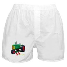 The Heartland Classic Model 8 Boxer Shorts