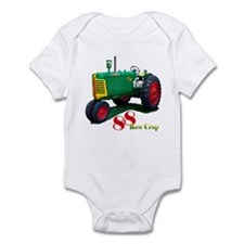 The Heartland Classic Model 8 Infant Bodysuit