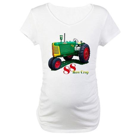 The Heartland Classic Model 8 Maternity T-Shirt