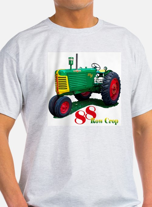 The Heartland Classic Model 8 T-Shirt