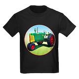Oliver tractor Kids