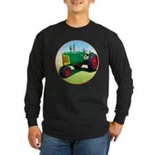 Oliver88-C8Trans Long Sleeve T-Shirt