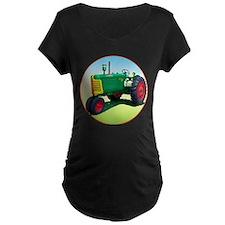 Unique Tractor pulls T-Shirt