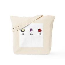 Bah Hum Bug Tote Bag
