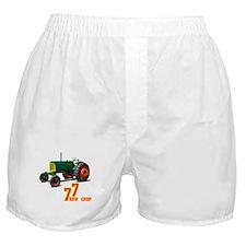 The Heartland Classic Model 7 Boxer Shorts