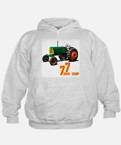The Heartland Classic Model 7 Hoodie