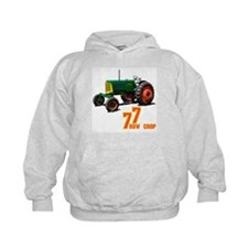 The Heartland Classic Model 7 Hoody