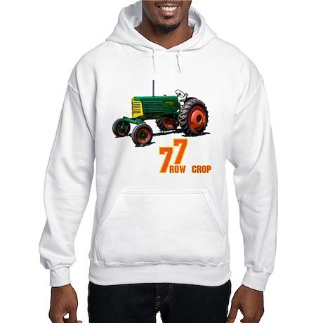 The Heartland Classic Model 7 Hooded Sweatshirt
