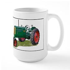 Oliver70-bev Mugs