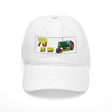 Cute Tractors Baseball Cap