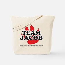 TWILIGHT! Jacob Tote Bag