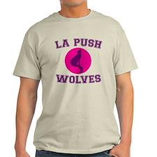 Cute La push wolves T-Shirt