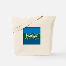 East Lake Tote Bag