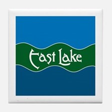 East Lake Tile Coaster