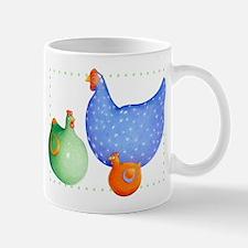 French Hens Mug