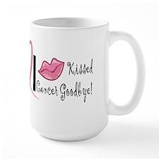 Breast Cancer Awareness Survival Ceramic Mugs
