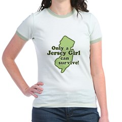 Jersey Girl T