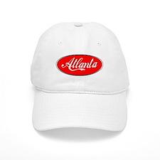 Atlanta Baseball Cap