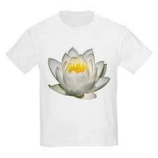 Helaine's Water Lilies T-Shirt