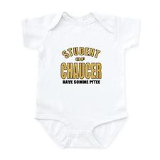 Chaucer Student Infant Bodysuit