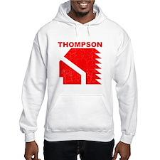 Thompson High Warriors Hoodie