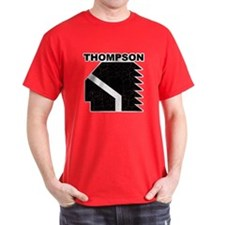 Thompson High Warriors T-Shirt