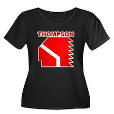 Thompson High Warriors T