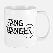 Unique Fangbanger Mug