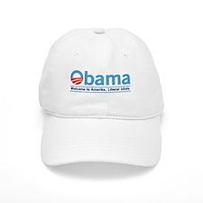 Amerika, Liberal Idiots Baseball Cap