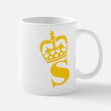 S - character - name Mug