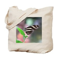 Helaine's Butterfly Tote Bag