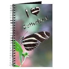 Helaine's Butterfly Journal