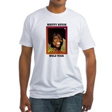 whitty huton Shirt