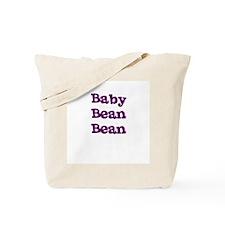 Baby Bean Bean Tote Bag
