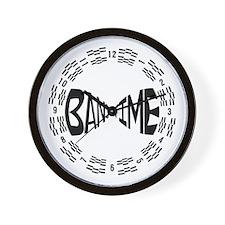 Banjotime B0561.3 Wall Clock
