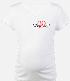 Year of the Werewolves Shirt