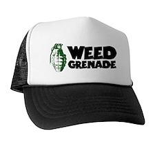 W.G. Mesh-Back Trucker Hat