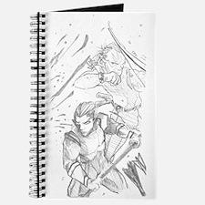 Battle Elves Journal