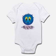 Cute Poof Infant Bodysuit