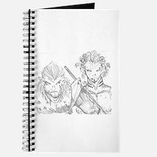 Veteran Battle Elves Journal