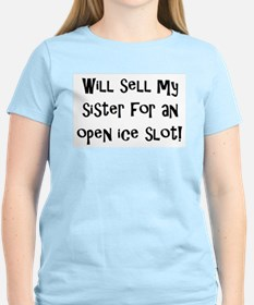 Will Sell My Sister T-Shirt