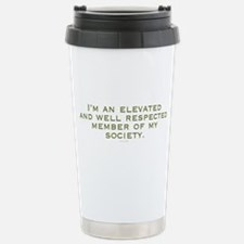 Online Travel Mug