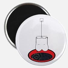 """tea bag 2.0 2.25"""" Magnet (100 pack)"""