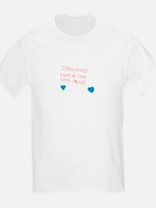 Unique Jonas brothers T-Shirt